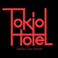 Tokio Hotel Live