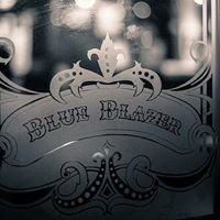 The Blue Blazer
