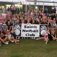 Saints Netball Club
