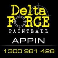 Delta Force Paintball - Appin NSW
