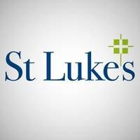 St Luke's Hospital - Singapore