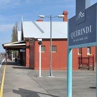 Whats on Quirindi