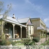 Country Comfort Inn Armidale