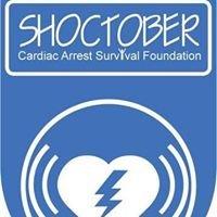 Cardiac Arrest Survival Foundation