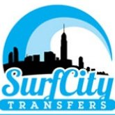 Surf City Transfers - Gold Coast Airport Transfers