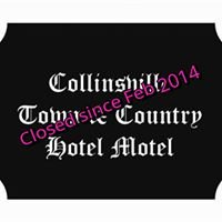Collinsville Town & Country Hotel Motel