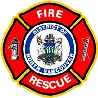District of North Vancouver Fire and Rescue