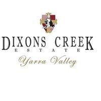 Dixons Creek Estate
