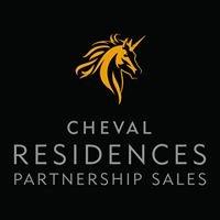 Cheval Residences - Partnership Sales