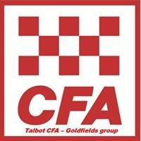 Talbot CFA