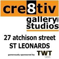 Cre8tiv Gallery & Studios