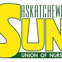 Saskatchewan Union of Nurses