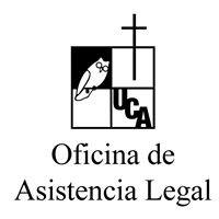 Oficina de Asistencia Legal UCA