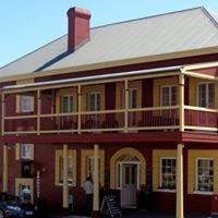 Stanley-Hotel Tasmania