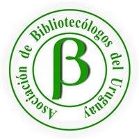Asociación de Bibliotecólogos del Uruguay