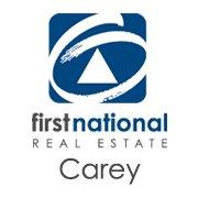 Carey First-National