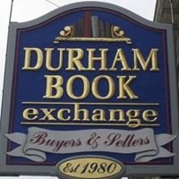 Durham Book Exchange