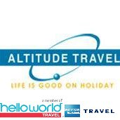 Altitude Travel, helloworld - Sydney