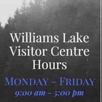 Williams Lake & District Visitor Centre