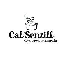 Cal senzill conserves naturals