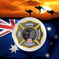 Narre Warren Fire Brigade CFA