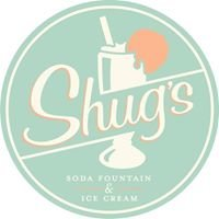 Shug's Soda Fountain + Ice Cream