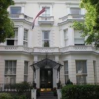 KFUK-hjemmet i London