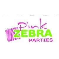 Pink Zebra Parties