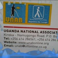 Uganda National Association of the Blind
