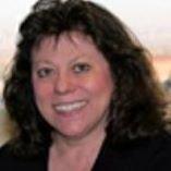 Elaine Howe at the Travel Society