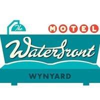 The Waterfront Wynyard Accommodation Precinct