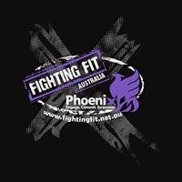 Fighting Fit Australia and Phoenix Power Coaching