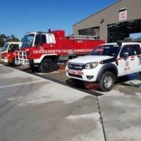 Skye Fire Brigade (CFA)