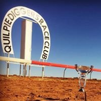 Quilpie Diggers Race Club