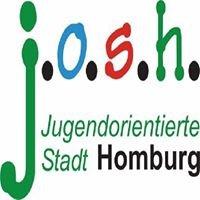 Jugendorientierte Stadt Homburg