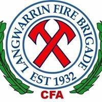Langwarrin Fire Brigade (CFA)