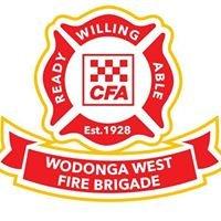 Wodonga West Fire Brigade