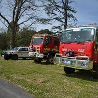 Malmsbury Fire Brigade
