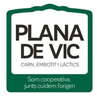 Plana de Vic