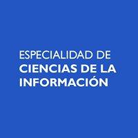 Ciencias de la Información - PUCP