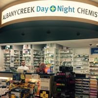 Albany Creek Day And Night Chemist