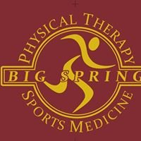 Big Spring Physical Therapy & Sports Medicine