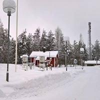 Oulangan tutkimusasema - Oulun yliopisto