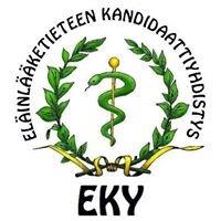 Eläinlääketieteen kandidaattiyhdistys EKY ry