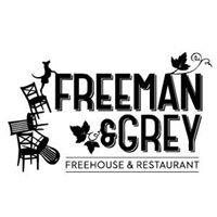 Freeman & Grey
