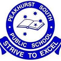 Peakhurst South Public School P&C