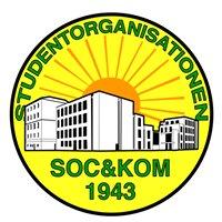 StudOrg vid Soc&kom