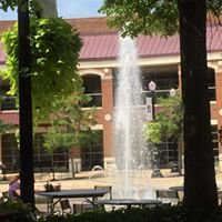 University Of Alabama- Ferguson Center