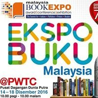 Ekspo Buku Malaysia