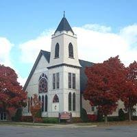 First United Methodist Church of North Tonawanda